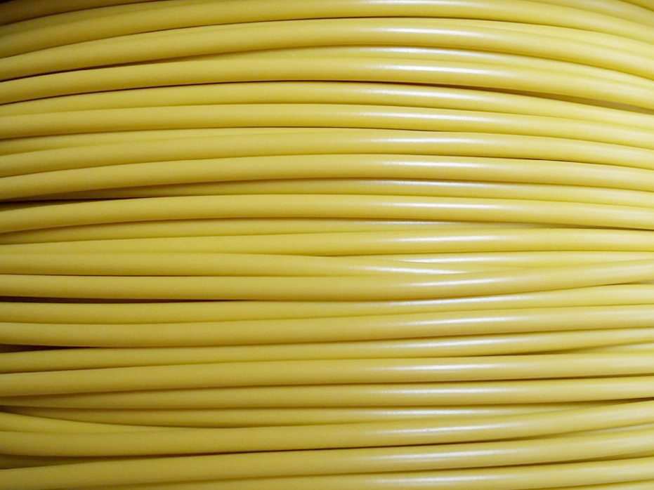 10 Metres Small Dcc Layouts Track Power Bus Wire 24 0 2 Yellow